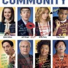 커뮤니티 시즌 1